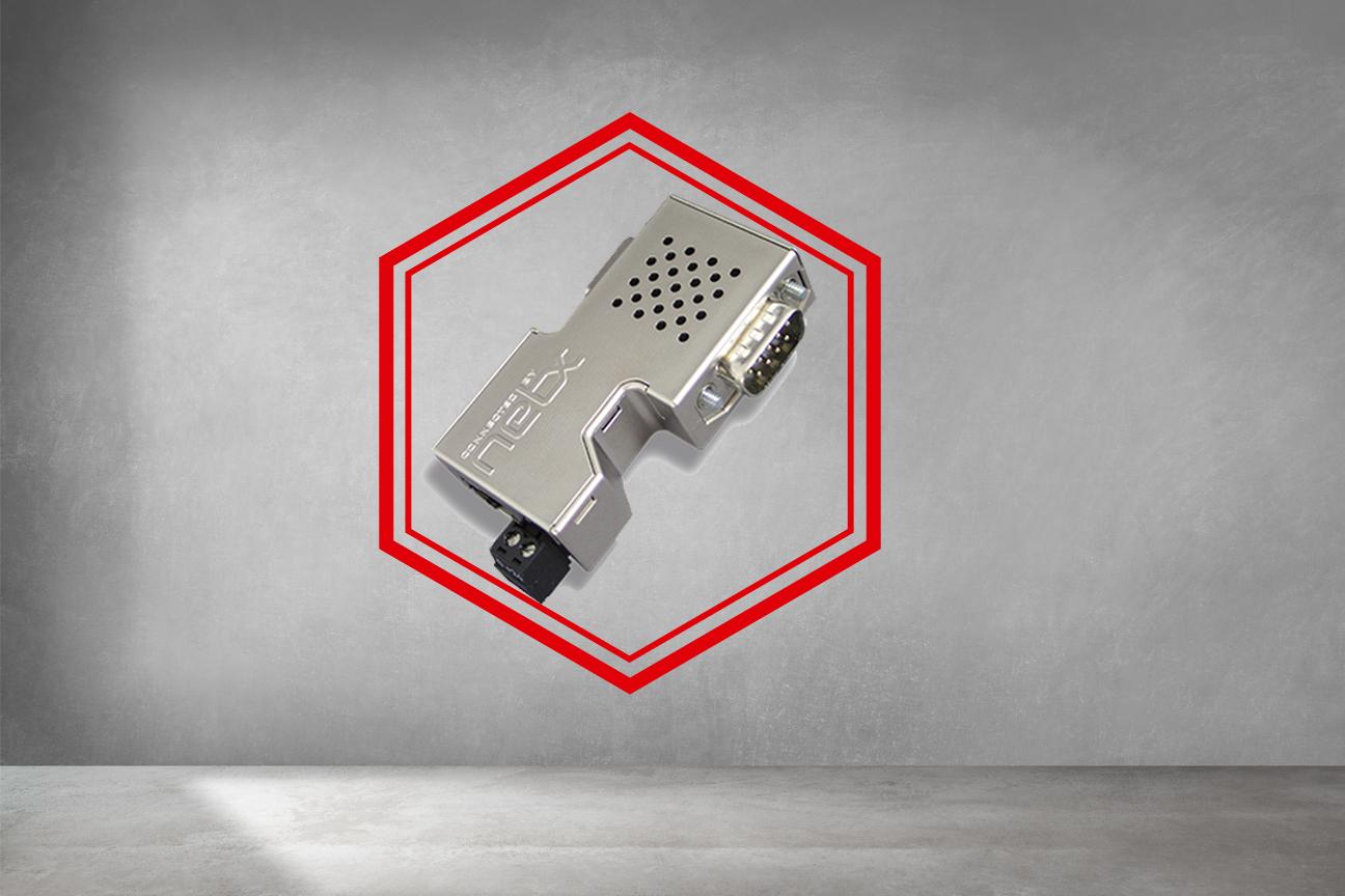 Conversor MPI Ethernet